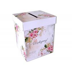 Pudełko na koperty PK58