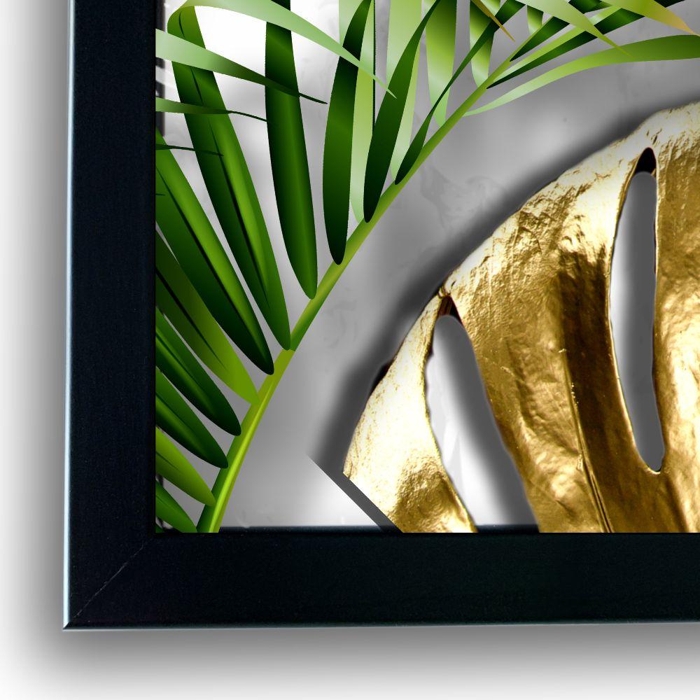 galeria tropical monstera jasna rama