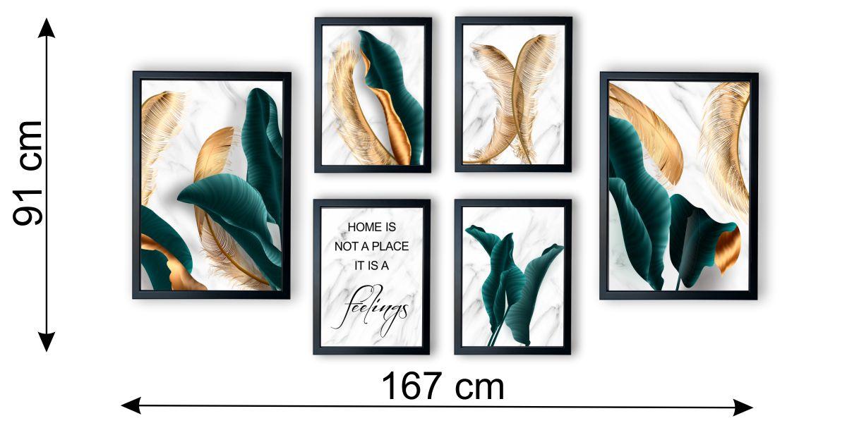 galeria szary kwiat wymiary