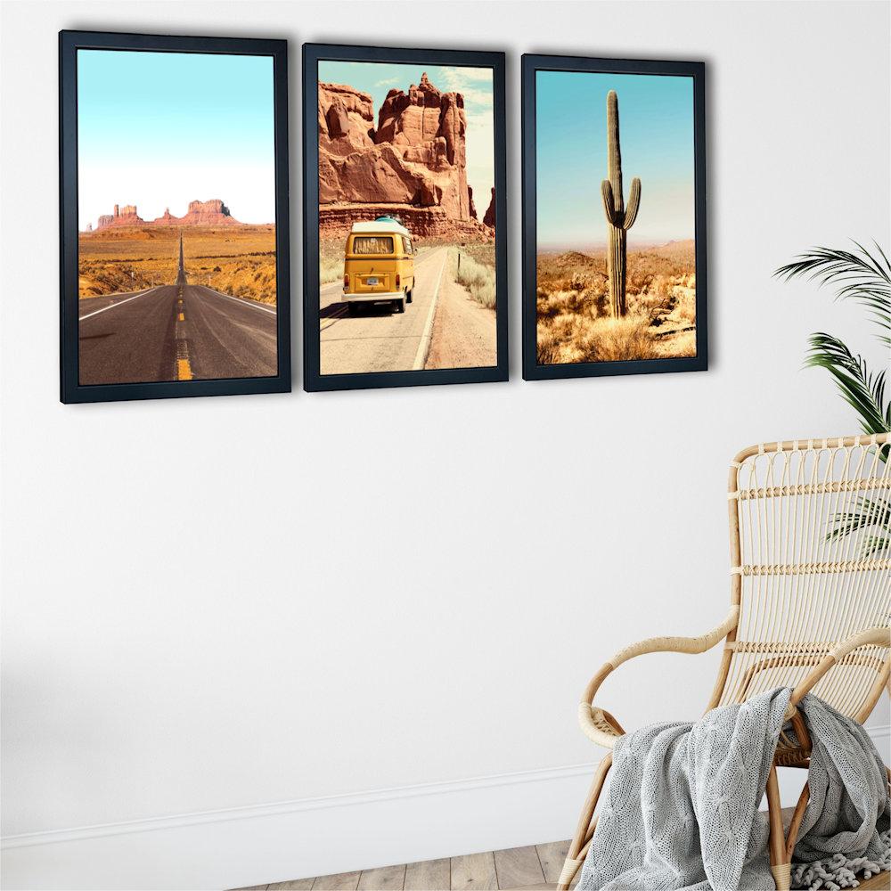 Obraz Wielki Kanion na ścianie zbliżenie