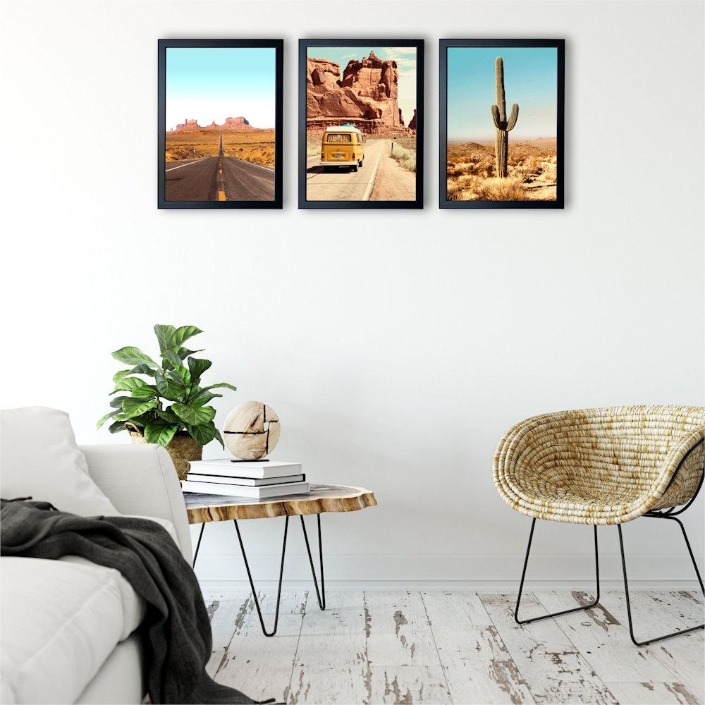 Obraz Wielki Kanion nad stolikiem